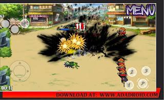 Gameplay-Anime-Senki-V2