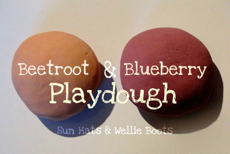 http://www.sunhatsandwellieboots.com/2012/02/beetroot-blueberry-playdough.html