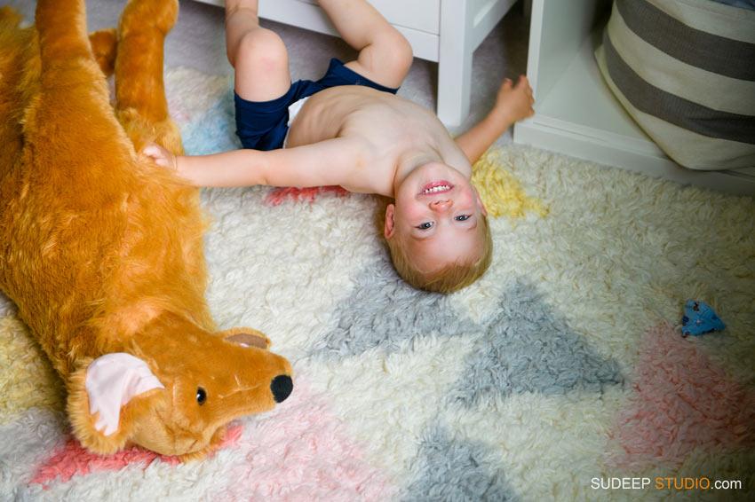 Boys Kids Portrait in Natural Style by SudeepStudio.com Dexter Ann Arbor Kids Portrait Photographer