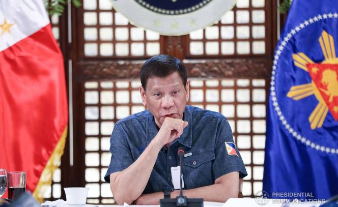 NCR, Laguna and Cebu City now under modified ECQ