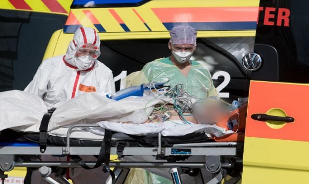 Coronavirus: Italia conmocionada por el suicidio de dos enfermeras infectadas