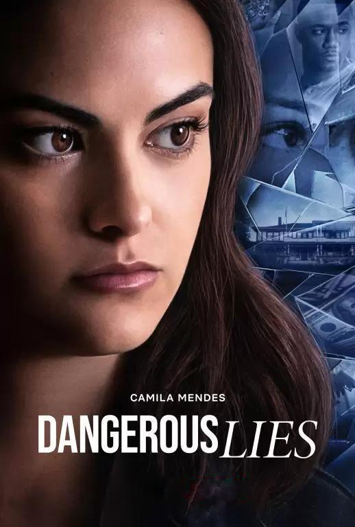 Dangerous Lies [2020] [CUSTOM HD] [DVDR] [NTSC] [Latino]