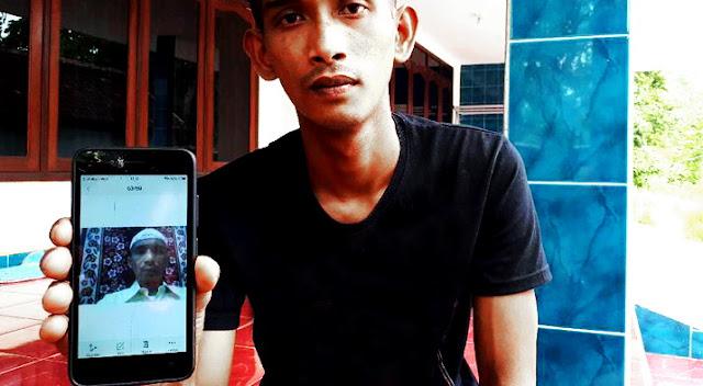 Jokowi 3 Kali Melobi, TKI Yang Diduga Membunuh Majikannya Ini Tetap Dipancung di Saudi