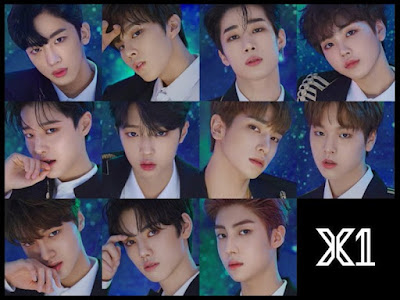 X1 (엑스원)