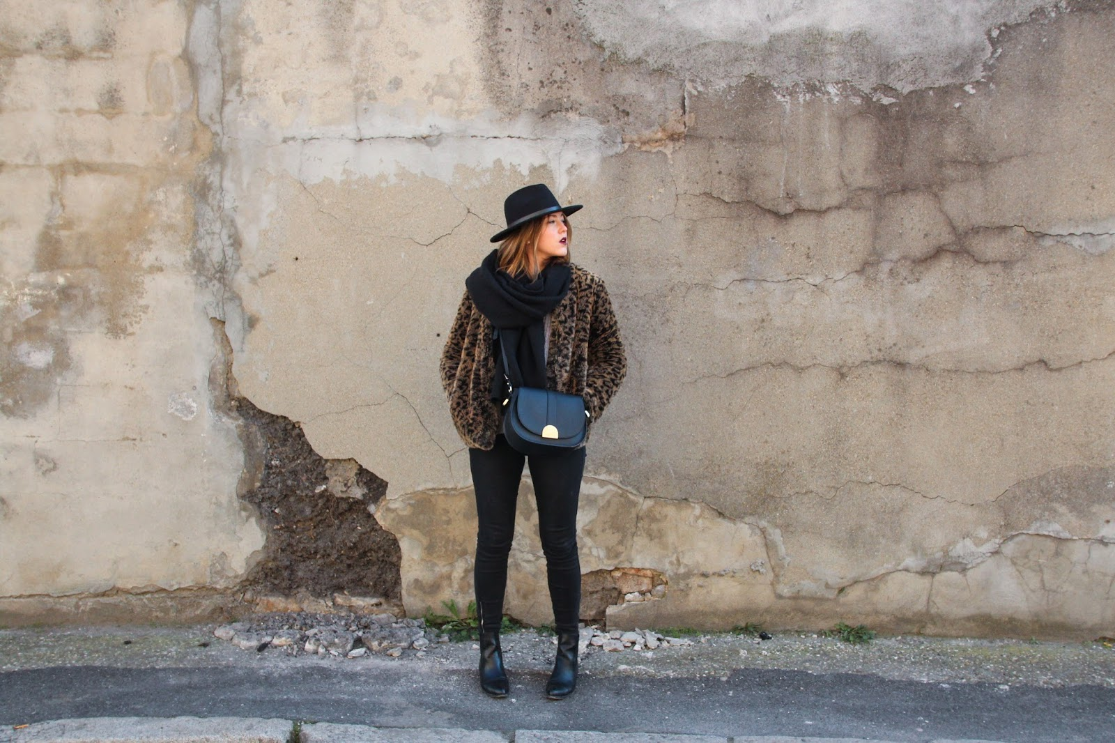 look hiver blogueuse lyonnaise