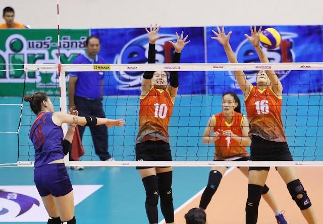 LĐBC Đông Nam Á lần đầu tổ chức giải thưởng lớn cho nữ