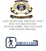 Indian Coast Guard recruitment 2017  for various posts  apply online here