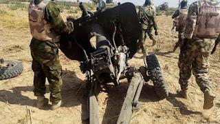 10 dead, 47 injured in fresh Boko Haram attack on Maiduguri