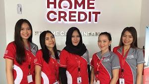 Lowongan Kerja Terbaru PT Home Credit Indonesia