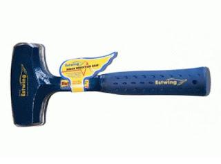 Darmatek Jual Estwing Palu Godam / Crack Hammer B33LB