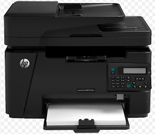Descargue el controlador y el software de la impresora HP Laserjet Pro MFP M127fn gratis para Windows 10, Windows 8, Windows 7 y Mac