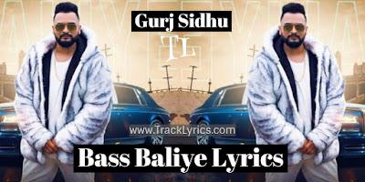 bass-baliye-lyrics
