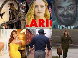 Clarice Tv show, Spiderman, Salaar Disha Patani, Ak vs Ak, Shadow In the Cloud News Sd Movies Point 2020
