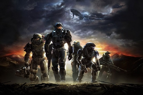 Release date of Halo: Reach is revealed