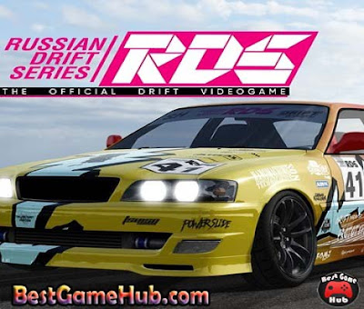 RDS The Official Drift PC Game Free Download