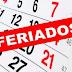 Feriados em Porto Seguro - Bahia - Municipais, Estaduais e Nacionais