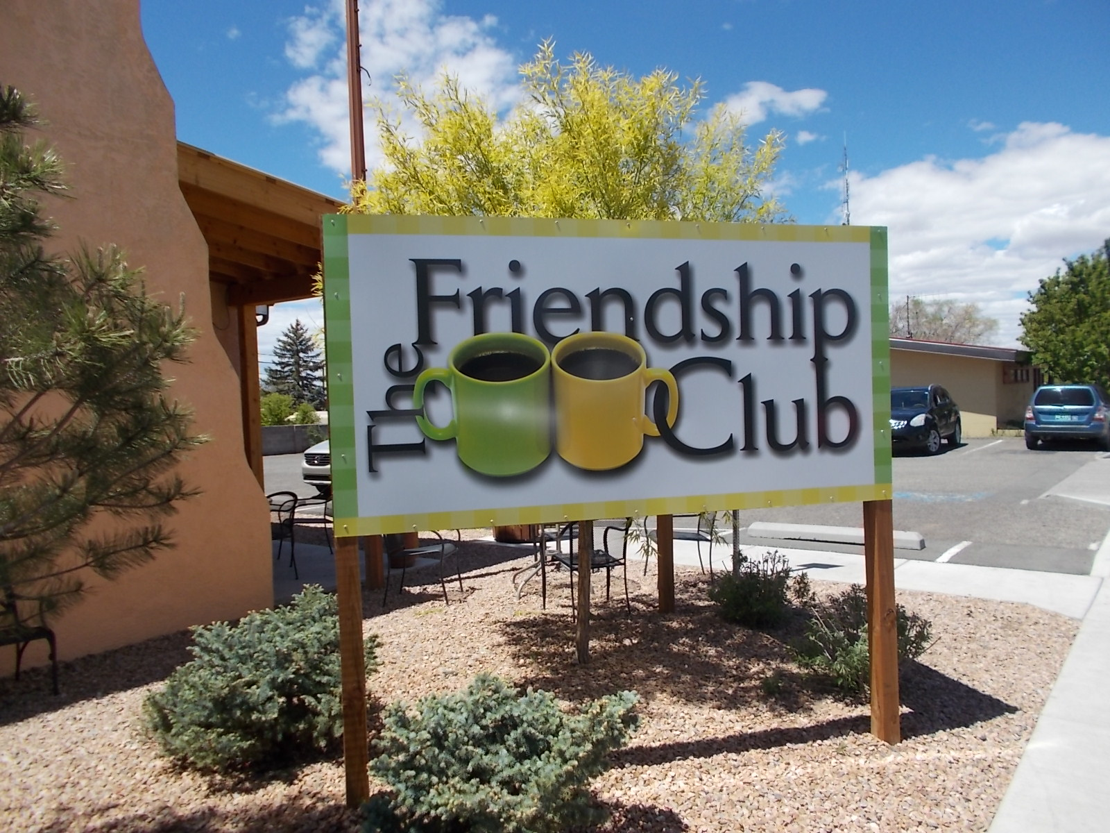 Friendship club santa fe