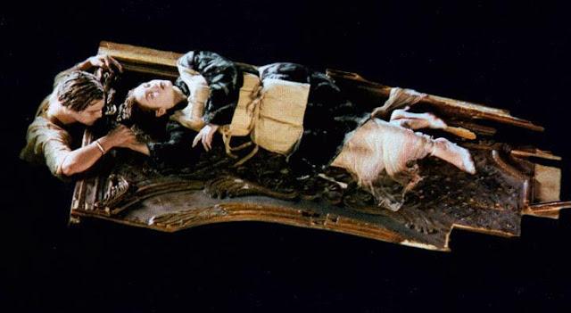 Fakta Menarik Filem Titanic