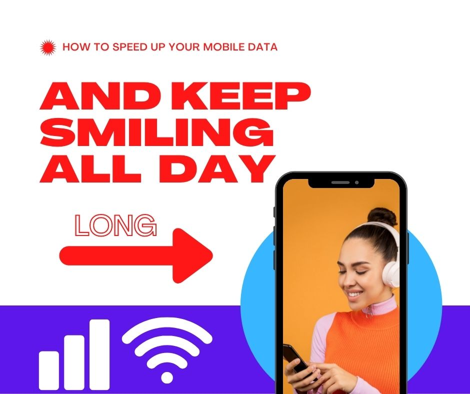 What To Do When You Find Out That Your Mobile Data For Browsing The Internet Slow
