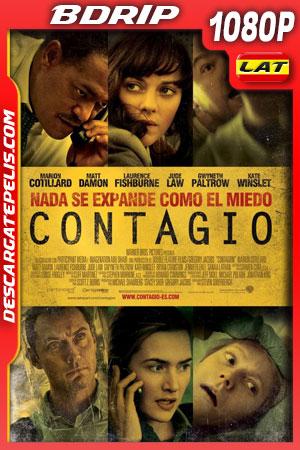 Contagio (2011) 1080p BDrip Latino – Ingles
