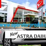Terbaru LOKER 2020 ASTRA GROUP PT ADM (Operator Produksi)
