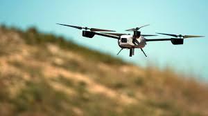 Resultado de imagem para drone para monitorar áreas de açudes do Estado