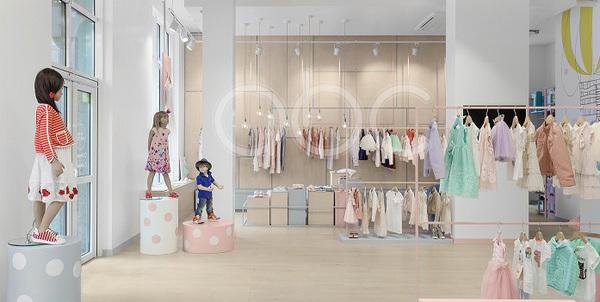 Ý tưởng kinh doanh shop đồ online+offline  mẹ bầu và bé
