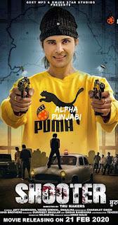Shooter-(Punjabi) /-Movie