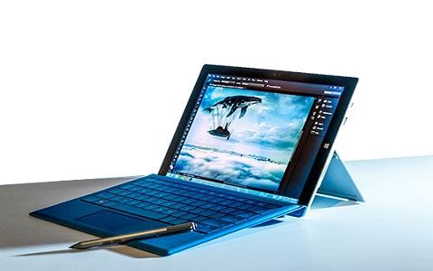 """""""مايكروسوفت"""" تطوير جهاز Surface قابل للطي قريب عن الإعلان الرسمي"""