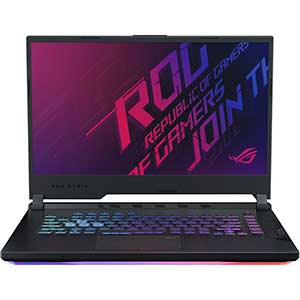 ASUS ROG Strix G GL531GT-RS53 Drivers