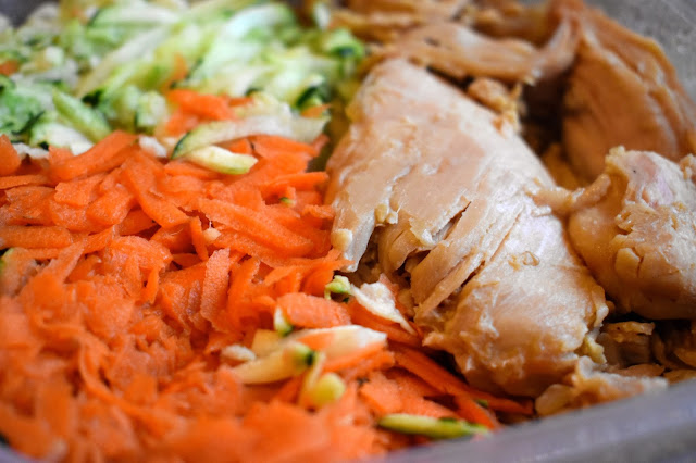 How To Shred Chicken Without A Food Processor