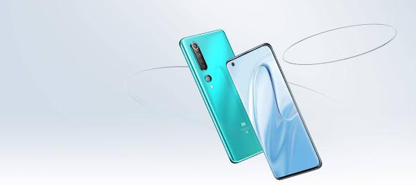 Xiaomi lançará uma atualização do Mi 10 com Snapdragon 870