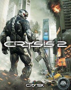 تحميل لعبة كرايسس 2 برابط واحد - تنزيل crysis 2 مضغوطة ديمو