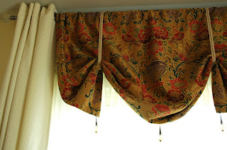 corduroy curtains