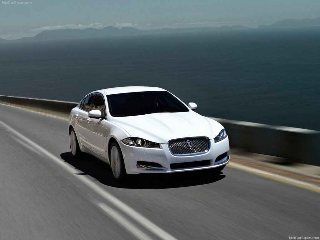 Car Trials Jaguar To Take Upon Bmw