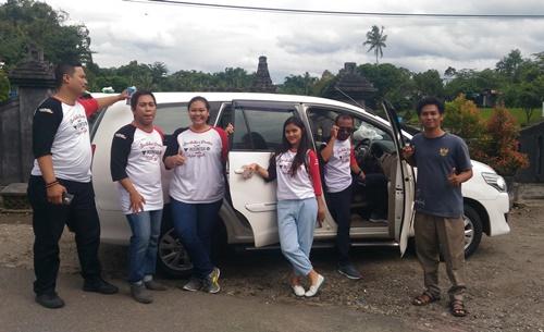 Sewa Mobil Malang Semarang