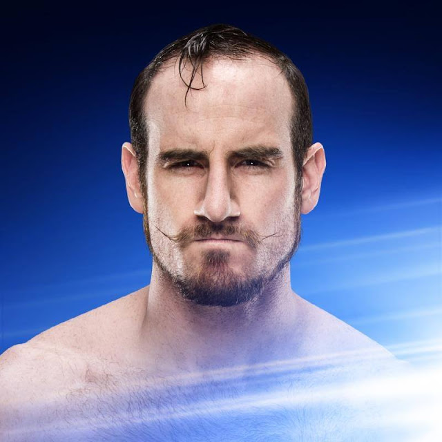 Aiden English age, wife, wwe, wiki, biography