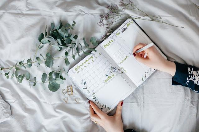 façons de se motiver, maintenir ses résolutions, objectifs