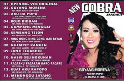 Download Full Album Lagu Mona Ochan