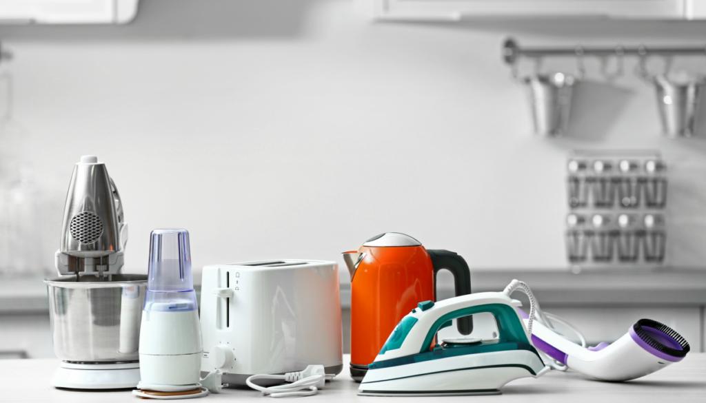 Γιατί πρέπει να επενδύσετε στις οικιακές σας συσκευές