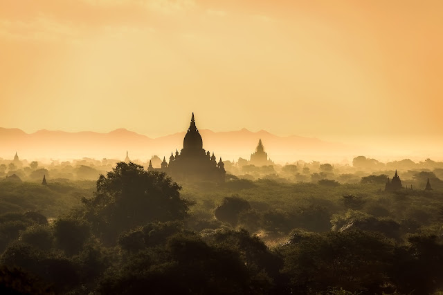 What you need to know about traveling to Myanmar during this pandemic, landscape