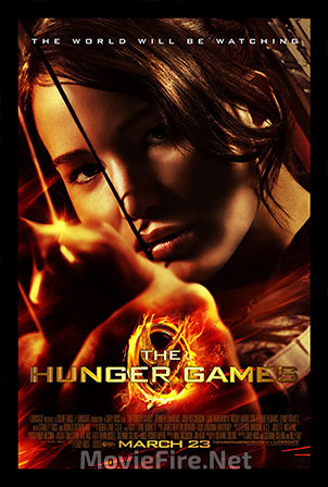 The Hunger Games (2012) 1080p