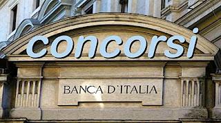 adessolavoro.com - Concorsi Banca d'Italia