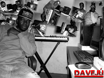 Rap Angolano - DAVEJÚ - CAMPEÃO / BREVEMENTE O SINGLE 2012‏