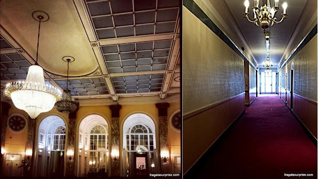 Hotel Adelphi de Liverpool