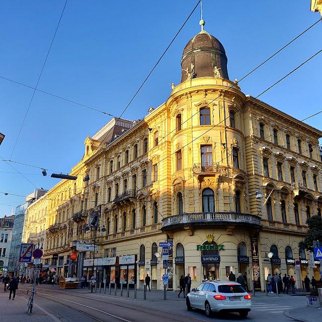 Linz Austria | Österreich