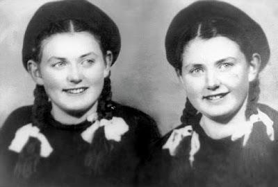 Miriam y Eva Mozes. https://todaslassombras.blogspot.mx/2016/08/por-que-eva-kor-perdono-los-asesinos-de.html