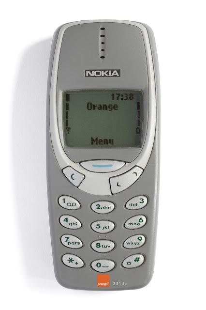 Nokia modern history in hindi
