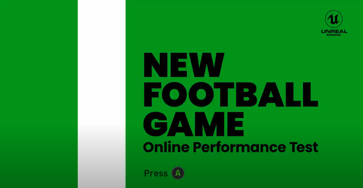 new football game pes 2022
