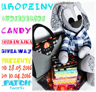 Candy Patchtworki